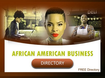 African American Business Directory